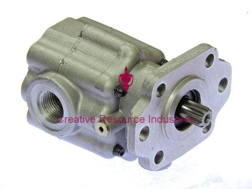 163V1009 hydraulic motor 510x383 - 123285