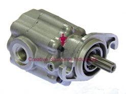 163V1017 hydraulic motor 247x185 - 1000351-1B