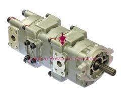 705 41 08010A Hydraulic Pump 247x185 - SBR1-14+14+10SS-A