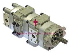 705 41 08090A hydraulic pump 247x185 - SBR1-14+14+8-A