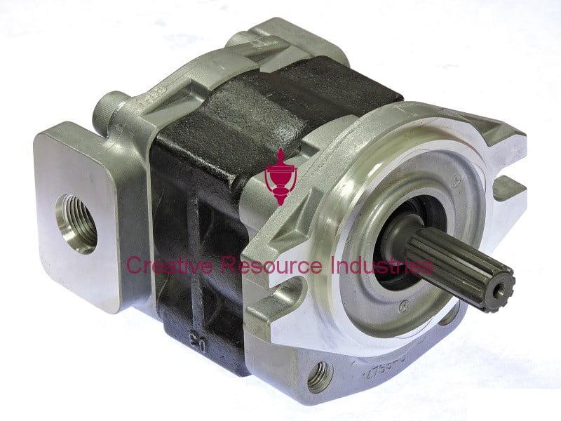 SGP1A27L136 Hydraulic Pump - 9099146-30